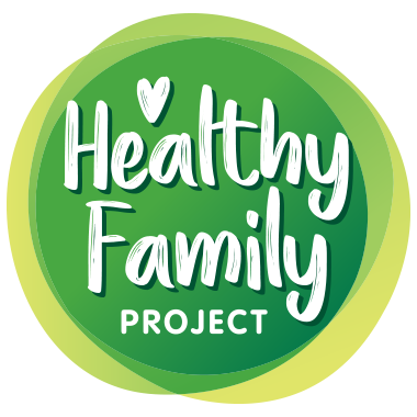 Healthy Family Project Logo