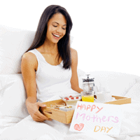 Thank Mom with These Yummy, Nutritious Breakfast in Bed Ideas!