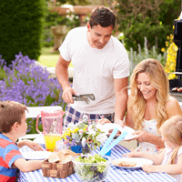 Meal Planning Tips for Summer