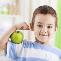 Helping Kids Develop a Positive Body Image