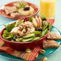 Chicken Crunch Salad