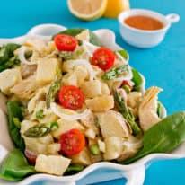 Light & Fresh Potato Salad