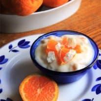 Coconut Orange Dream