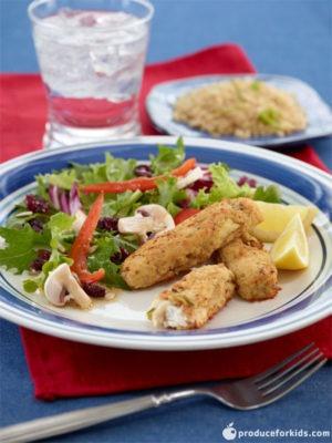 recipe: homemade fish sticks to freeze [17]