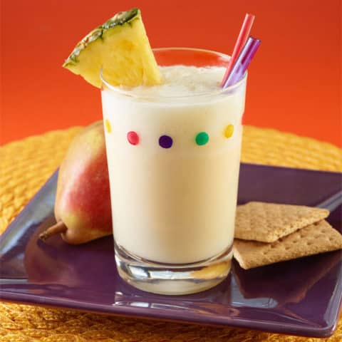 Pineapple Pear Shake