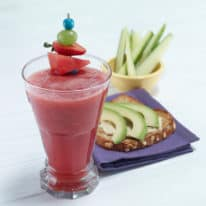 Splash of Fun Fruit Smoothie