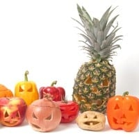 4 Easy Ways to Stay Healthy This Halloween