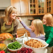 Healthy Holiday Meal Planning Tips