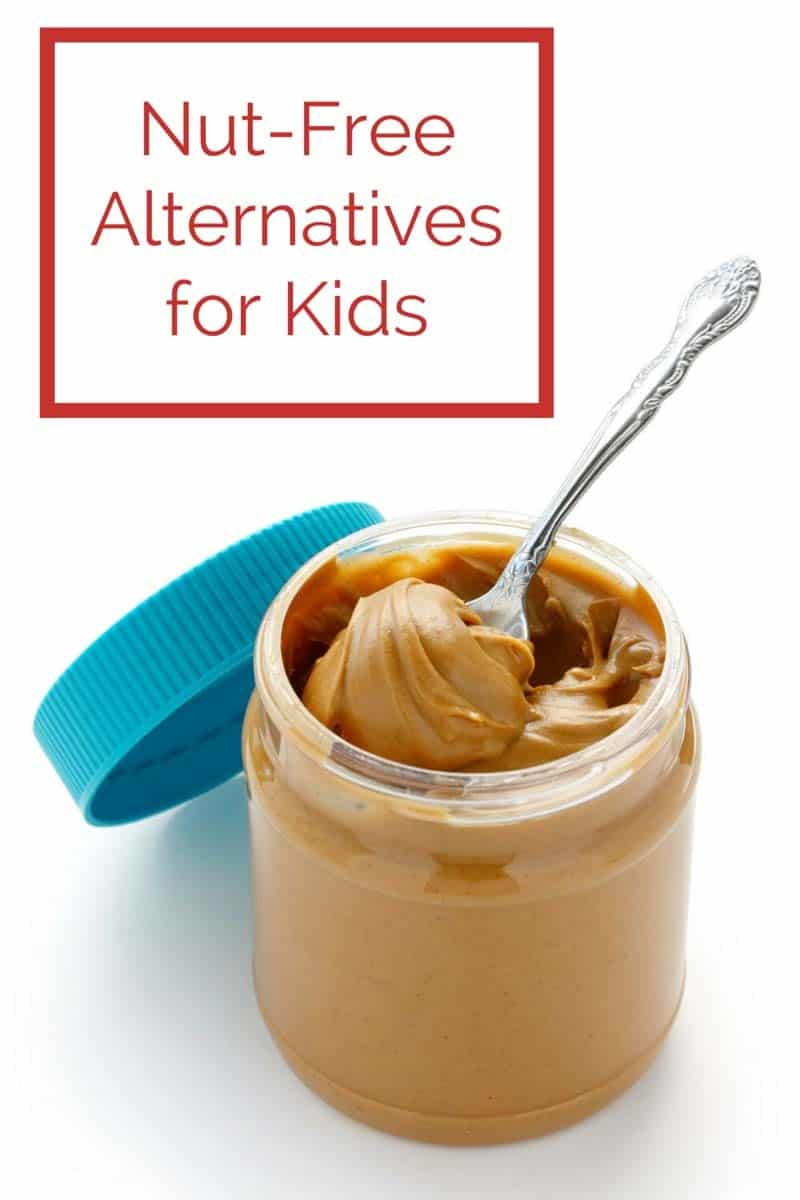 Nut-Free Alternatives for Kids