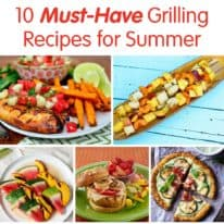 10 Summer Grilling Recipes To Add To Your Rotation