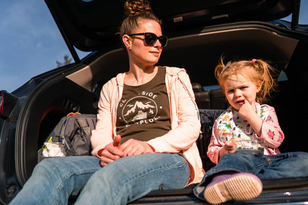Tips To Stay Healthy On A Family Road Trip