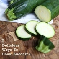 7 Delicious Ways To Cook Zucchini