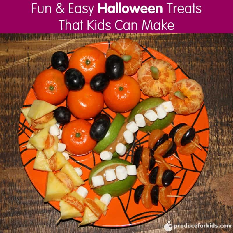 10 reasons to eat more grapes how to freeze grapes video for Halloween treats to make with kids
