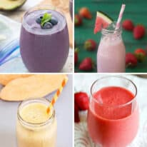 14 Healthy Smoothies to Kick off the New Year
