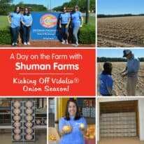 A Day on the Shuman Farms