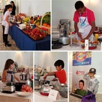 Inspiring Young Chefs through the #MacKidCooks Cooking Competition