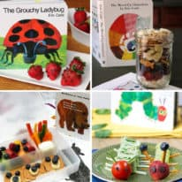 6 Kid-Friendly Recipes Inspired by Eric Carle Books