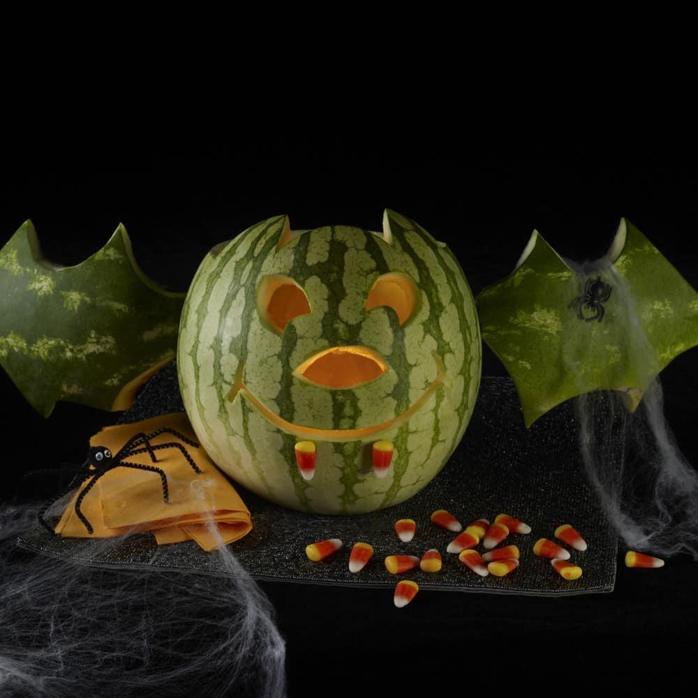 Best Halloween Watermelon Carvings