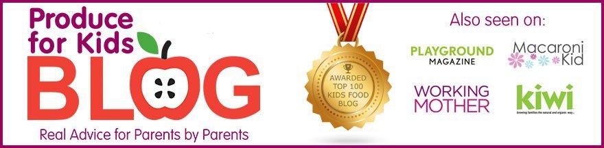 Produce for Kids Blog Produce for Kids