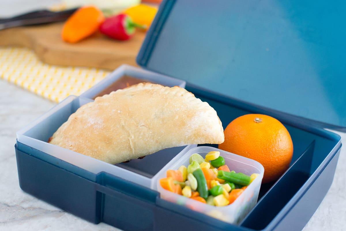 How To Make Lunchbox Empanadas how to make empanadas beef empanadas recipe