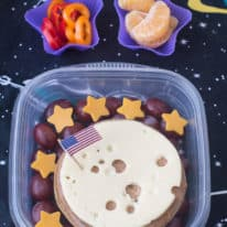 Out of this World Space Bento Box