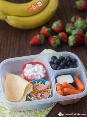 Sweet Savory Diy Lunchbox Crepes