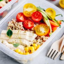 10 Beginner's Tips to Meal Planning Like a Pro