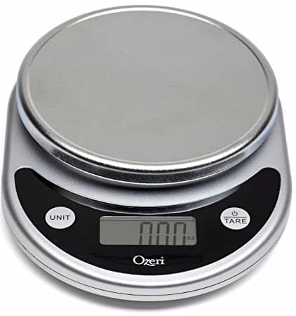 A Food Scale