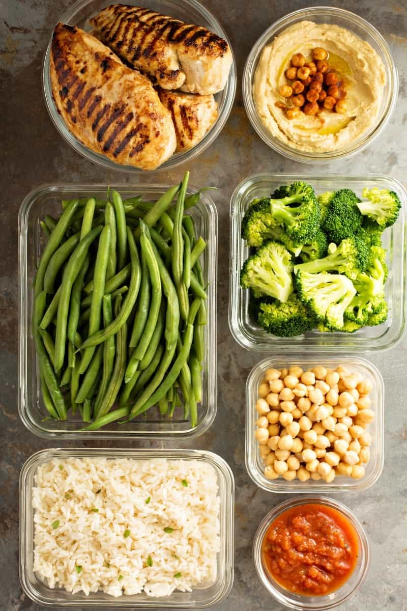 Meal Planning Tips Podcast