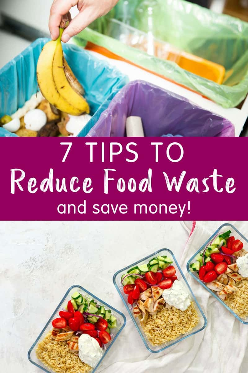 tips for reduce food waste The food waste reduction alliance reports restaurants throw away 85% of their  unused food simpleorder supplied small business trends.