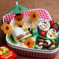 Snaily Bento Box
