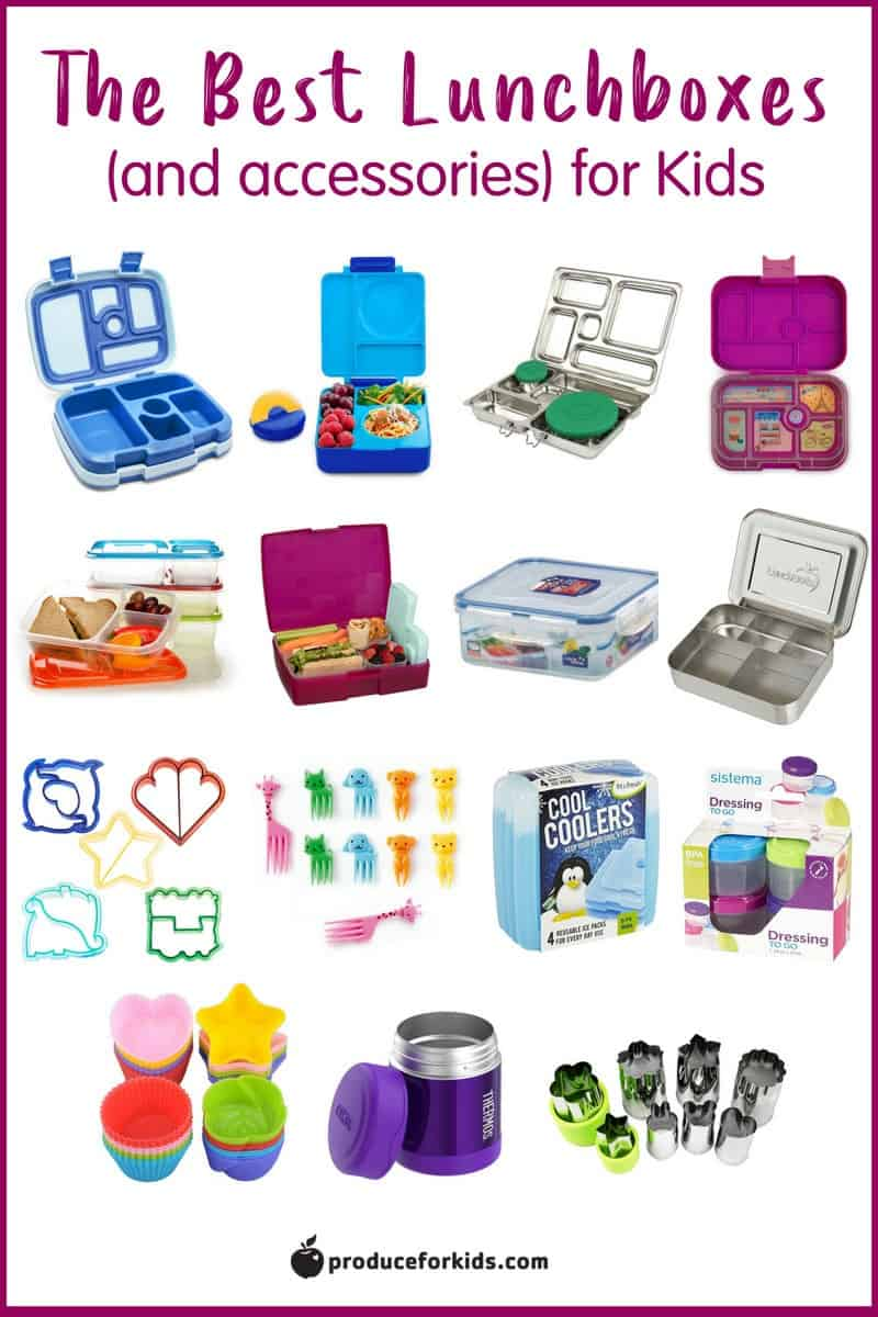 Lunchboxes for Kids