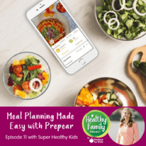 Episode 11: Meal Planning Made Easy