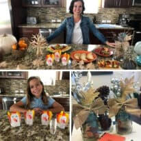 Thanksgiving Crafts, Tablescapes, Treats & More!