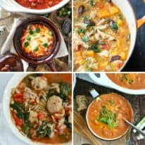 15 Veggie-Packed Soup, Stew & Chili Recipes