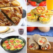 15 Hot Breakfast Recipes to Warm You Up