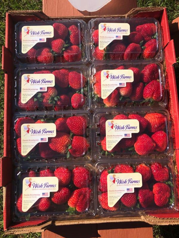 Easy Ways to Preserve Strawberries