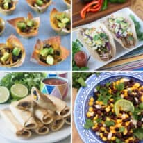 16 Festive Cinco de Mayo Recipes