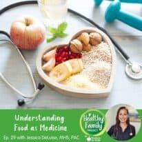 Episode 29: Understanding Food as Medicine