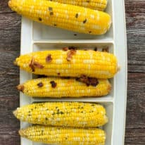 Mix & Match Corn on the Cob