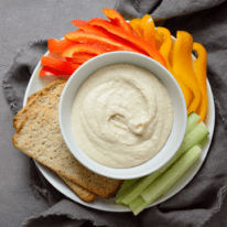 After-School Snacks That Won't Ruin Dinner