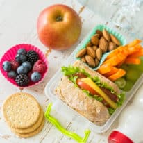 20 Lunchbox-Packing Tips & Hacks from Parents