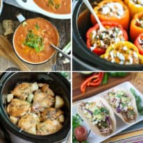 21 Healthy Slow Cooker Recipes for Fall