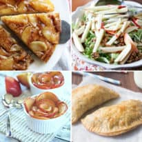 40+ Healthy Apple Recipes for Fall
