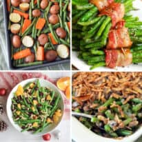 12 Holiday Green Bean Recipes