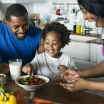 5 Healthy New Year's Resolutions for Your Family