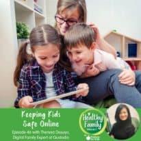 Episode 46: Keeping Kids Safe Online