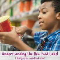 The Food Label Gets a Makeover: 7 Changes to Know