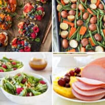 25 Healthy Easter Recipes