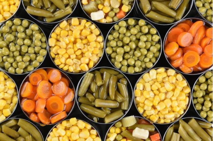 Affordable Immunity Boosting Foods